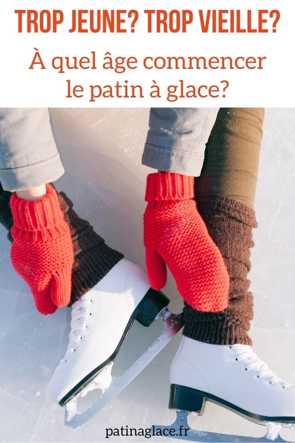 a quel age commencer le patin a glace Pin3